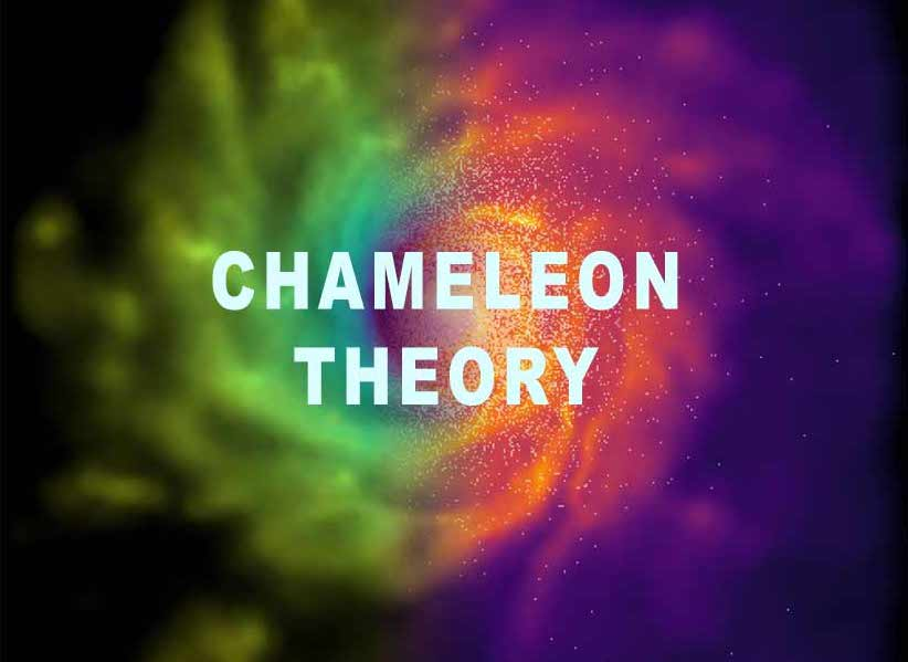 Chameleon Theory cover image