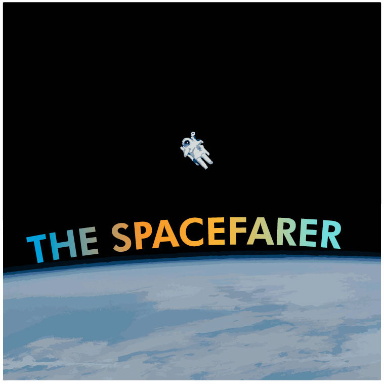 The Spacefarer cover image
