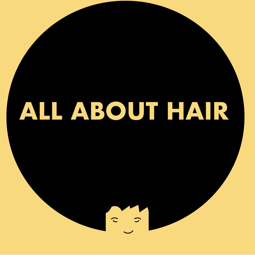 What is hair made of cover image
